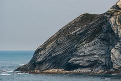 Barrika (jdelrivero) Tags: provincia mar geologia playa bizkaia costa lugares olas elementos barrika españa rocas geology beach elements places sea spain