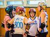 14 (Jan Hutter) Tags: rollerderbyczechteam contact girls indoor scrimmage skates sport training workout