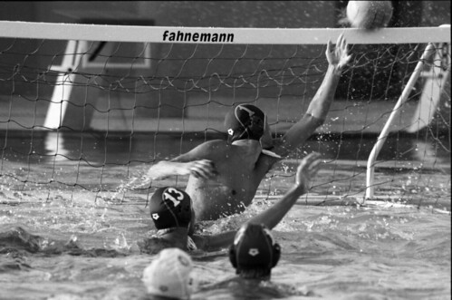 065 Waterpolo EM 1991 Athens