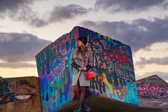 Marina. (hugosabariz94) Tags: fotografo retrato portrait gijon fujinon fuji fujifilm fujifilmxt2 fujixt2 atardecer mar puerto deportivo ciudad sunset mirrorless
