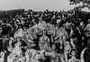 Adieu | Bagbazar Ghat,Calcutta. (Vijayaraj PS) Tags: kolkata westbengal india asia nikon nikond3200 incredibleindia calcutta durgaidol immersion puja durgapuja 2017 river ganges ganga people bagbazarghat ghat adieu
