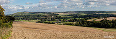 The Arun Valley from Bury Hill with Amberley Chalk Quarry left of centre. West Sussex. (Scotland by NJC.) Tags: panorama arunvalley amberleychalkquarry farmland southdowns nationalpark hill تَلّ colina 小山 brdo kopec bakke forhøjning landskabet heuvel mäki colline hügel λόφοσ collina 丘 언덕 ås wzgórze deal холм backe เขาเตี้ยๆ tepe coğrafya пагорб đồi valley vale gorge dale glen strath cwm coombe rift faultline وادٍ 山谷 dolina údolí dal vallei valle laakso vallée tal 谷間 계곡 beautiful