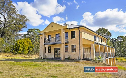 2485 Silverdale Rd, Wallacia NSW 2745