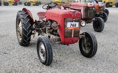 Massey Ferguson MF 30 (samestorici) Tags: trattoredepoca oldtimertraktor tractorfarmvintage tracteurantique trattoristorici oldtractor veicolostorico mf30 35