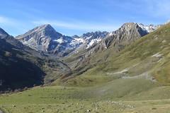 VISTA DESDE TUIZA DE ARRIBA (4) (mflinera) Tags: asturias pola de lena tuiza arriba paisaje montañas cordillera cantabrica