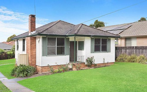 34 Vignes St, Ermington NSW 2115
