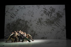 _9041289 (黎島羊男) Tags: 雲門 關於島嶼 林懷民 formosa cloudgatedancetheatre cloudgate dance theatre linhwaimin olympus em1markii zuiko 1454mm