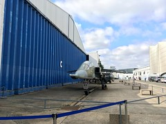 1968 Sepcat Jaguar Paris Air Show 2017 (mangopulp2008) Tags: 1968 sepcat jaguar paris air show 2017