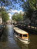 Boat on the Canals - Amsterdam, Netherlands (ChrisGoldNY) Tags: chrisgoldphoto chrisgoldny chrisgoldberg forsale licensing bookcovers bookcover albumcover albumcovers iphone canals boats amsterdam netherlands eu europe european westerneurope holland thenetherlands nederland dutch