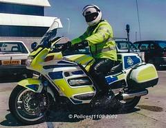 MOD Police Honda ST1100 (policest1100) Tags: mod police honda st1100