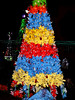 Christmas in the Philippines (STEHOUWER AND RECIO) Tags: christmas pasko philippines pilipinas paskongpilipinas colours kulay lights celebration beautiful colourful sharing filipijnen yellow blue red tree christmastree decoration mgakulay maligayangpasko merrychristmas fijnekerstdagen