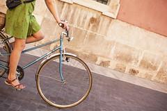 Bicicleta. (Jose_Pérez) Tags: bike bici bicicleta street streetphoto urba color
