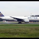 B777-224/ER | United | N74007 | FRA thumbnail