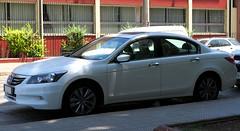 Honda Accord V6 EXL 2012 (RL GNZLZ) Tags: honda accordexl v6 exl 2012