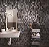 Oceanside Glasstile - Heat Kitchen (rochestertile) Tags: backsplashtile bathroomtile floortile glasstile glossytile iridescenttile kitchentile oceansideglasstile pooltile recycledtile