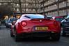 2014 Alfa Romeo 4C 1750 TBi Launch Edition (rvandermaar) Tags: 2014 alfa romeo 4c 1750 tbi launch edition alfaromeo4c alfaromeo alfa4c sidecode8 3xxl76