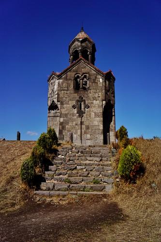 Haghpat - monastère 2