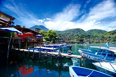 "Lago de Atitlan, Guatemala, September 2016 • <a style=""font-size:0.8em;"" href=""http://www.flickr.com/photos/156415822@N02/38191002982/"" target=""_blank"">View on Flickr</a>"