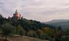 Santuario Madonna di San Luca (Jethro_aqualung) Tags: via degli dei trekking landscape autumn chiesa church san luca nature nikon d3100 bologna flickrtravelaward madonna