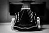 Suzuki & Co (gabrielromeroplana) Tags: suzuki co guitar acoustic guitardetails guitarra acústica japanese black white bw blanco negro canon eos 1100d
