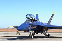 """Blue Angels"" (aeroman3) Tags: aircraft blueangels"