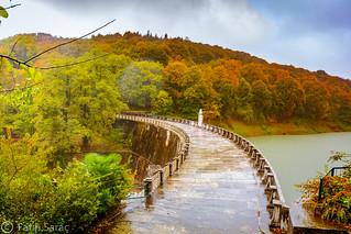 Valide Sultan Bendi/ Valide Sultan Dam