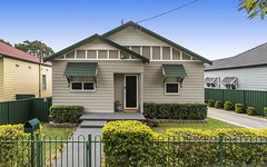100 Crebert Street, Mayfield NSW