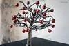Creative sculpture (Sohmi ︎) Tags: sculpture création acier steel arbre tree nikond810 tamronsp2470mm ©sohmi wwwsohmifr