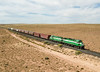 Apache RY Local (RailfanTerry) Tags: apachery98 droneshot shortline holbrook arizona unitedstates us