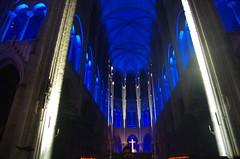 Notre Dame de Paris, Spectacle son et lumières 9/11/2017 (jlfaurie) Tags: notredamedeparis spectaclesonetlumières9112017 damedecoeur mechas mpmdf jlfr parisbynight denoche sonido luces catedral notedame nuestrasenoradeparis cathedral france francia