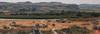 Writing-On-Stone 19 (Kasia Sokulska (KasiaBasic)) Tags: fujix canada alberta south writingonstone rock formations landscape travel hoodoos summer panorama