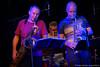 Florian Bramböck: sax / Wolfi Rainer: drums / Wolfgang Puschnig: sax