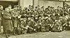 Co. E & F of the 102nd Eng.s 27th Div. just off of Agamonan Mar 11, 1919 NARA165-WW-139A-033 (SSAVE w/ over 9 MILLION views THX) Tags: worldwari ww1 troops doughboy soldiers demobilization discharge