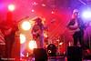 Spectacle Chocolat (photolenvol) Tags: zombies marchedeszombies placedesfestivals quartierdesspectacles halloween monstre musique concert jimmyhunt