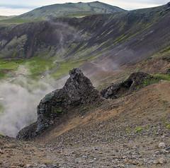 Hengill 162 (mariejirousek) Tags: hengill reykjanes iceland