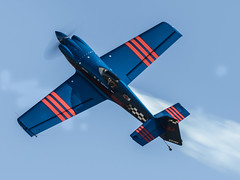 Scott Francis Runway Pass (4myrrh1) Tags: culpeper 2017 aircraft airplane aviation airshow airplanes airport aerobatic scottfrancis ef100400l canon 7dii