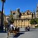 Sevilla, Cathedral
