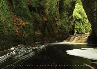 Travel Kalender 2018 - by Bjoern-fey.com