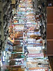 DSC_6025 (harrylau2221960) Tags: templestreet nightphotography market stalls night lighting nightmarlet street