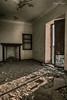 Jugando con las sombras (jorgerojas14) Tags: abandono puerta piedra cirstales estanteria chimenea sombras ruinas