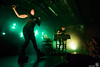 Sylvan Esso with support from Bayonne @ The Tivoli Theatre, Dublin - Photography by Niall O'Kelly for The Thin Air