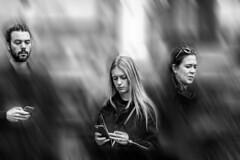 New York street people, isolation (DROSAN DEM) Tags: people religious religion cara face rostro quito ecuador fe gota macro reflejo reflection life world monde vie composition inspiration expression artistique art artistic couleurs colors couleur color naturel naturelle natural simplicité simplicity simple macrophotography petunia patrón orgánico profundidad de campo brillante textura aire libre macrofotografía surrealista borde para fotos abstracto monocromático geometría redondo fondo negro círculo colección interior alimento gente mobile celphone cel