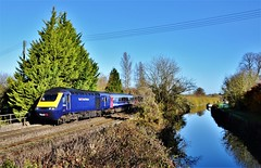 43149 (stavioni) Tags: fgw gwr hst first great western railway high speed train class43 inter city intercity 125 diesel rail