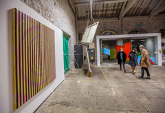 IMG_8816 (Rod Gonzalez Plymouth) Tags: shambles art plymouth loci royal william yard fine exhibition event llyr davies