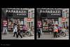 Paparazzi 2x2 (Jan Bogers) Tags: streetlife straat paparazzi gent belgië gentenaar janbogers gand rue photografie ghent belgium belgique straatfotografie photographiederue outdoor streetview people peuple politie police polizia politi fiets vtt vélo fotoverhaal histoiredephoto photostory mageleinstraat scènederue straatfoto