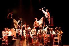 Sale-Sol-Tributo-Miserables (Triana al día) Tags: sale sol tributo miserables musical teatro barbarie