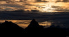 Silhouette mountains (Rico the noob) Tags: dof d850 sunrise nature mountains outdoor clouds trees rigi 2017 tree schweiz golden sky published landscape switzerland 70200mm 70200mmf28
