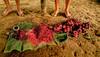 Tsachilla rojo (NarayaniPH) Tags: trip tsachilla achiote culture tribu canon art nature jungle