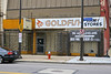 Goldfish Army/Navy Store, Cleveland, OH (Robby Virus) Tags: cleveland ohio oh goldfish outdoor army navy store stores closed business vacant abandoned sign signage goldwyn