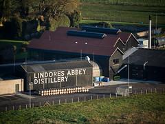 lindores abbey distillery-110005 (E.........'s Diary) Tags: eddie ross olympus omd em5 mark ii november autumn